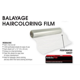 DA BP BALAYAGE HAIRCOLORING FILM