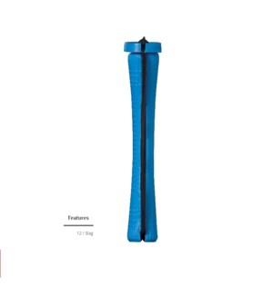 DA BP COLD WAVE ROD LONG BLUE/DOZEN