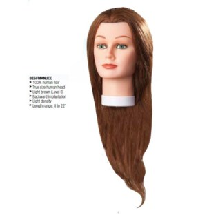 DA DELUXE MANNEQUIN WITH LONG HAIR