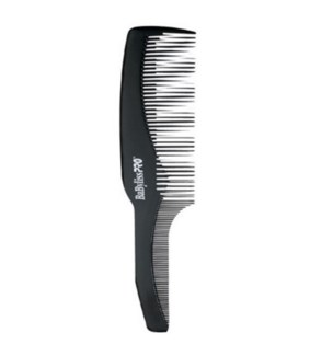 "DA BP FLAT TOP COMB 9"" (OFFICIAL BARBER TOOLS)"