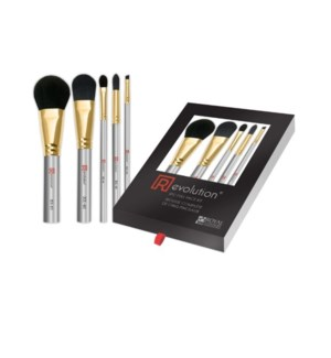 DA REVOLUTION MAKE-UP BRUSH SET (LE) HD'19