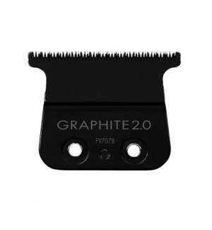 DA GRAPHITE  T-BLADE FINE TOOTH (FITS FX787 TRIMMERS)