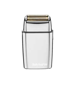 DA BP METAL DOUBLE FOIL SHAVER