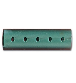 LONG GREEN MAGNETIC ROLLERS