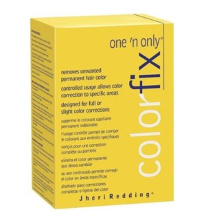 DANNYCO ONE 'N ONLY COLORFIX COLOR REMOVER