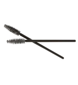DA SL MASCARA APPLICATORS 25/PACK