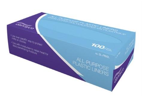 DA ALL PURPOSE PLASTIC LINERS 100/BOX