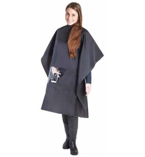 DISC// DA SMART NYLON CUTTING CAPE