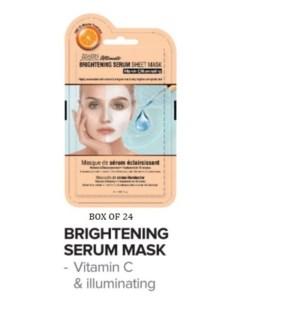DA SS PREMIUM SERUM SHEET MASK - BRIGHTENING - EACH