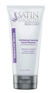TBD//DA SS EXFOLIATING FOAMING FACIAL CLEANSER 150ML