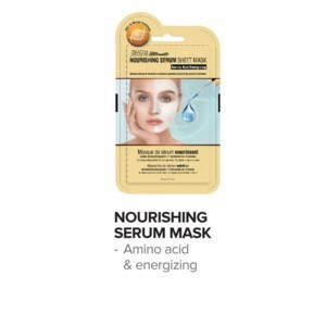 DA SS PREMIUM SERUM SHEET MASK - NOURISHING - EACH