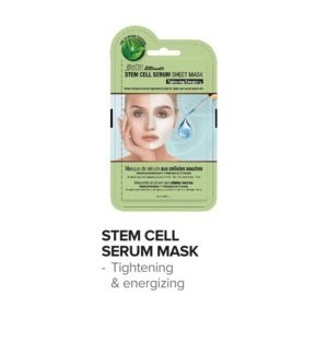 DA SS PREMIUM SERUM SHEET MASK - STEM CELL - EACH