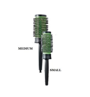 DIKSON - ROUND BRUSH - MEDIUM