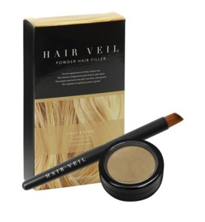FHI HAIR VEIL LGT BLND POWDER HAIR FILLER