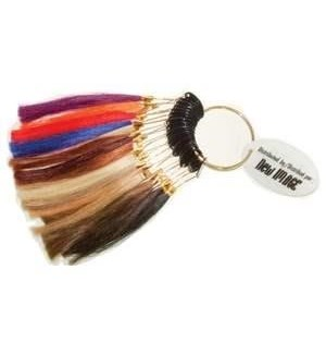 HAIR AFFAIR LOOP'N LOCK COLOR RING (190006)