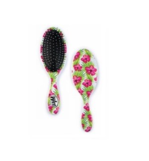 WET BRUSH - TROPICAL FLORAL - PINK