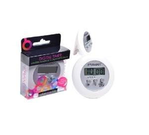 FOIL IT DIGITAL TIMER