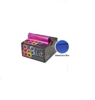 FOIL IT 5 X 11 BABEL BLUE POP-UP FOIL 500 SHEETS