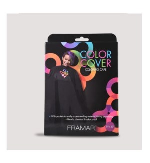 FRAMAR COLOR COVER CAPE