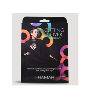 FRAMAR CUTTING COVER CAPE