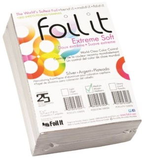 FOIL IT EXTREME SOFT 5 X 7  1000 MEDIUM SHEETS