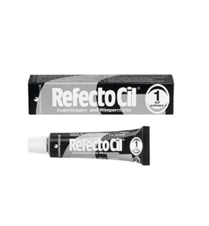 CBON REFECTOCIL CREAM EYELASH TINT BLACK #1