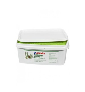 GEHWOL HERBAL BATH 10KG