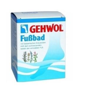 GEHWOL HERBAL BATH 10X20G