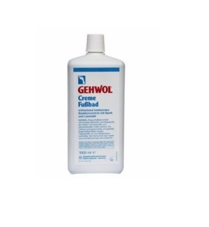 GEHWOL CREAM FOOTBATH 1000ML