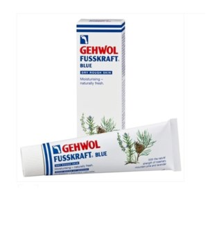 GEHWOL FOOT VIGOUR BLUE 75ML