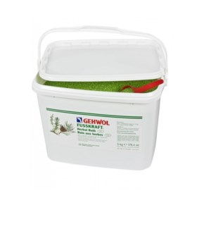 GEHWOL HERBAL BATH 5KG (GE1011513)