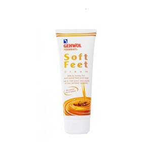 GEHWOL SOFT FEET CREAM 125ML