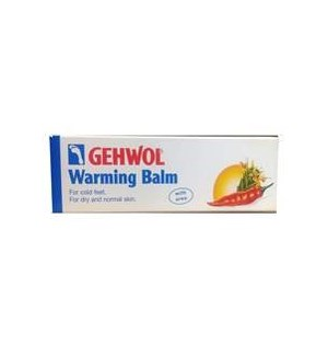 GEHWOL WARMING BALM 75ML