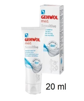 GEHWOL MED SENSITIVE 20ML