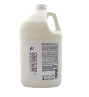 ISO COLOR PRESERVE CONDITION GALLON