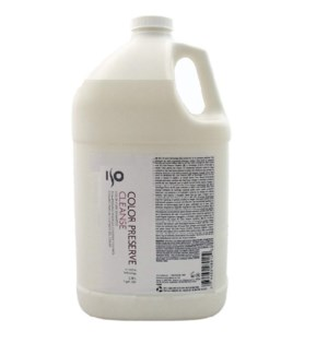 ISO COLOR PRESERVE CLEANSE GALLON