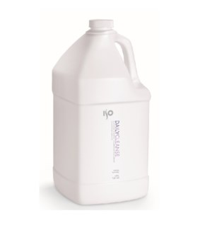 ISO DAILY BALANCING CLEANSE GALLON