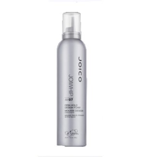 JOICO JOIWHIP FIRM HOLD MOUSSE 300G (J111255)