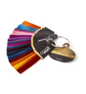 JOICO COLOR INTENSITY 20 PIECE SWATCH RING