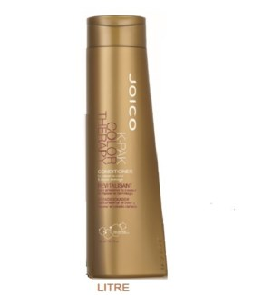 DISC// JOICO K-PAK COLOR THERAPY CONDITIONER LITRE (J152521)