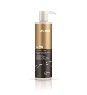 JOICO K-PAK REVITALUXE TREATMENT 500ML (RESTAGE)