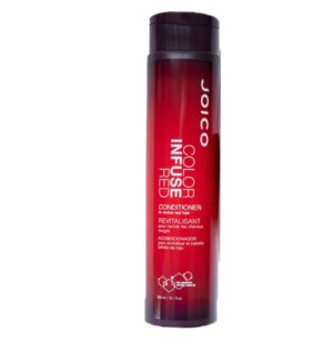 JOICO COLOR INFUSE RED CONDITIONER 300ML
