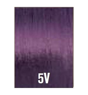 JOICO VERO 5V MEDIUM VIOLET BROWN