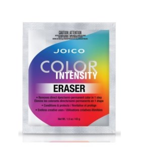 JOICO COLOR INTENSITY ERASER PACKETTE 1.5OZ