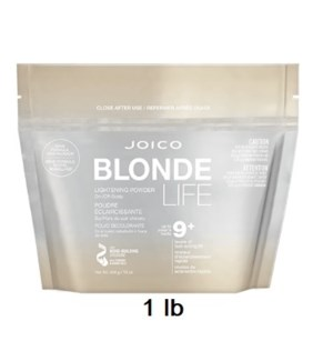 JOICO BLONDE LIFE LIGHTENING POWDER 1LB