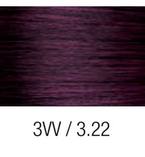 JOICO DEMI-3VV - VIOLET DARK BROWN