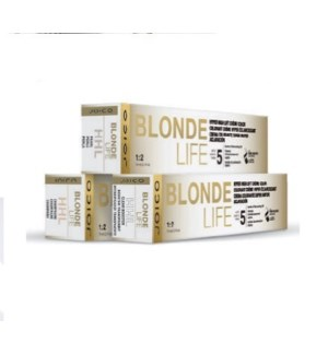 JOICO BLONDE LIFE HYPER HIGH LIFT CLEAR BOOSTER