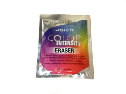 JOICO COLOR INTENSITY ERASER - 60Z BAG