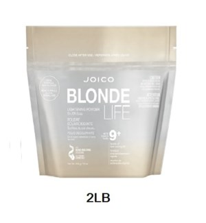 JOICO BLONDE LIFE LIGHTENING POWDER 2LB