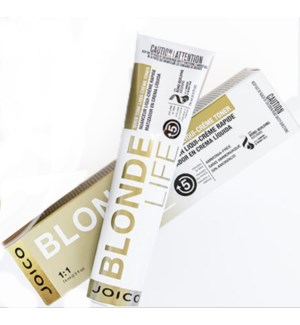 JOICO BLONDE LIFE QUICK TONE-CLEAR